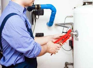 Murphy Plumbing And Heating